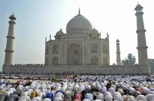 Agra - Shah Jahan e Mumtaj Mahal