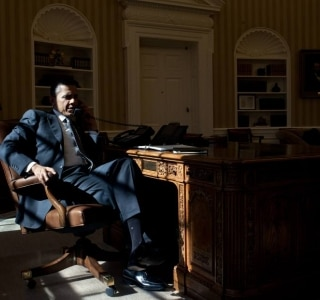 Pete Souza/WhiteHouse/13-2-2012