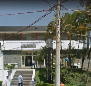 Reprodução/Google Street View