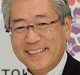 Toru Yamanaka/AFP