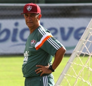 Nelson Perez/Divulgação FFC