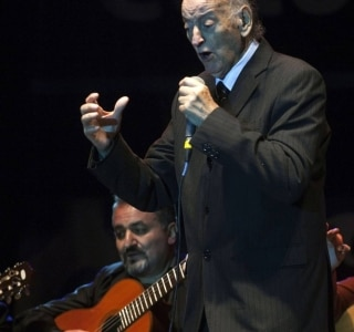 Juan Manuel Barrero Bueno| efe