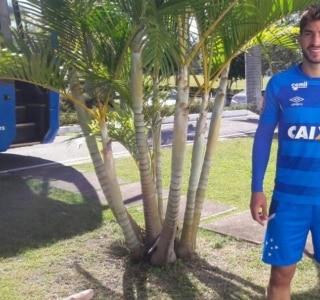 Angel Durmond/Cruzeiro