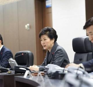 Jeon Jin-hwan/Newsis via AP