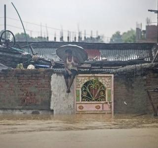 Manish Paudel/ AP