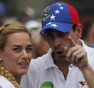 AP/Fernando Llano
