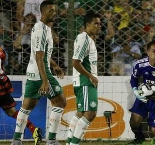 Cesar Greco|Ag. Palmeiras|Divulgação