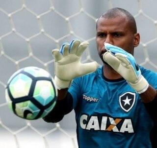 Satiro Sodré / SS Press / Botafogo