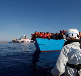 REUTERS/Darrin Zammit Lupi