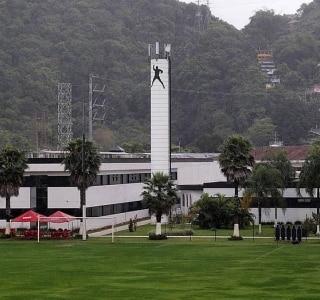 Santos Site Oficial