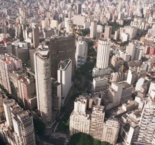 Jefferson Pancieri/Prefeitura de São Paulo