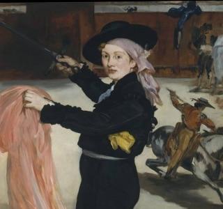 Entendendo uma tela de Manet que ajudou a criar a arte moderna