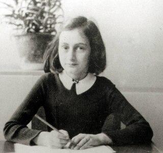 Fundação Anne Frank