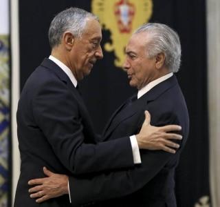EFE/João Relvas