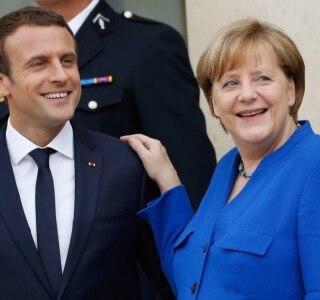 AFP / Patrick KOVARIK