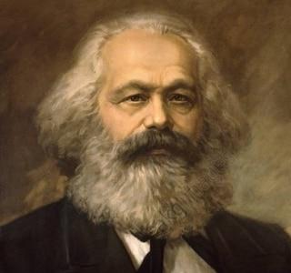 Duas biografias reconduzem Karl Marx à dimensão humana