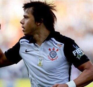 Rafael Arbex/Corinthians