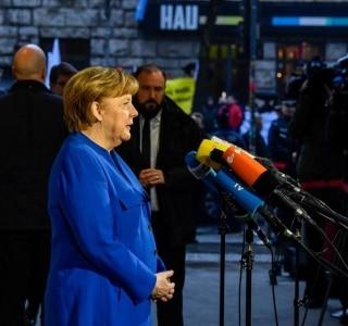 AFP / John MACDOUGALL