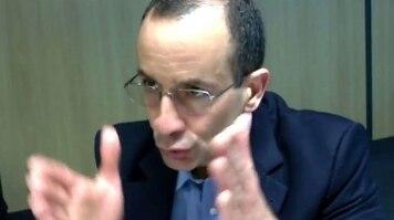 Marcelo Odebrecht, dono da empreiteira- Foto: Ministério Público Federal