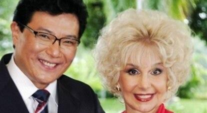 Após ter feito duras críticas à Globo, ator Carlos Takeshi integra elenco da novela