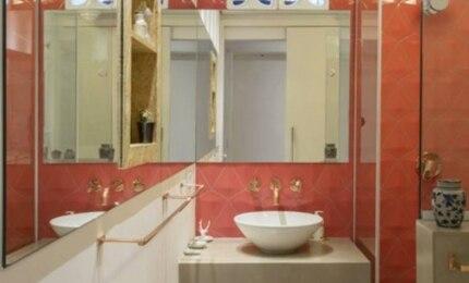 Vai reformar o banheiro? Inspire-se nestes projetos