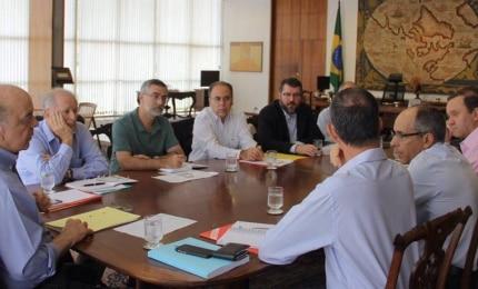 Cuba lidera campanha contra o Brasil
