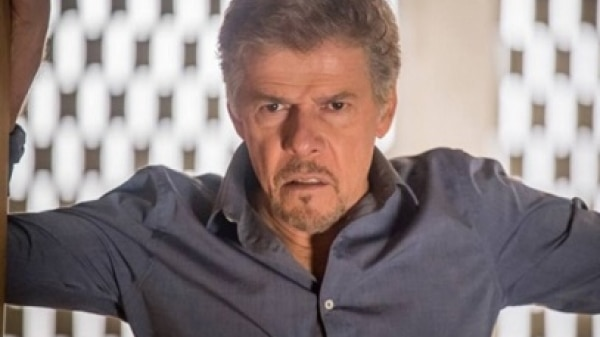 Figurinista desiste de queixa contra José Mayer
