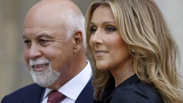 Céline Dion consultou o retrato de seu marido falecido antes de cantar em filme