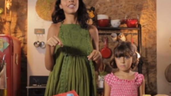 Bela Gil lança vídeos para ensinar a preparar a 'lancheira saudável'
