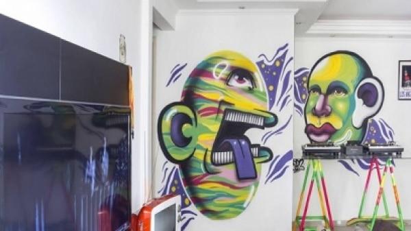 Arte em casa: artistas fazem desenhos exclusivos sob encomenda