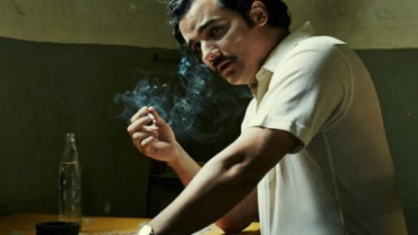 Netflix divulga trecho do primeiro episódio de nova temporada de 'Narcos'