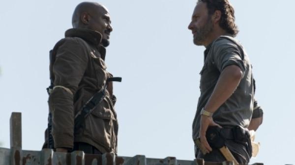 As 17 mortes mais chocantes de 'The Walking Dead'