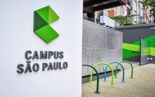 Campus São Paulo é sede do programa de aceleração
