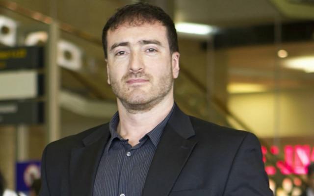 Marco DeMello, presidente executivo e fundador da PSafe