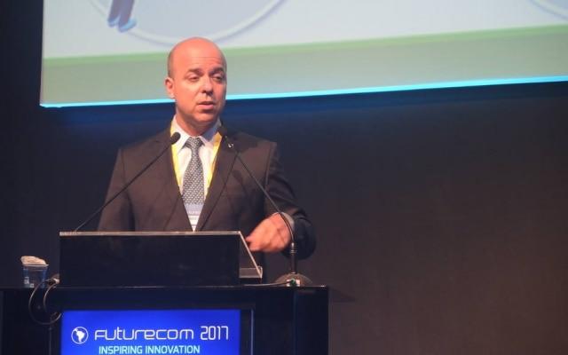 Carlos da Costa, diretor de crédito, TI, planejamento e pesquisa do Banco Nacional do Desenvolvimento Econômico e Social (BNDES)