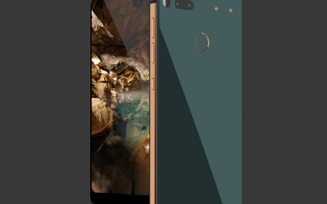 Essential Phone, novo smartphone do criador do Android