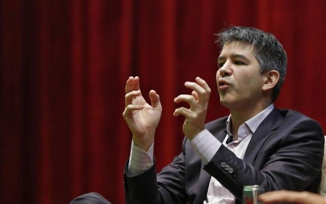 Travis Kalanick, fundador e CEO do Uber, pediu licença por tempo indeterminado da companhia
