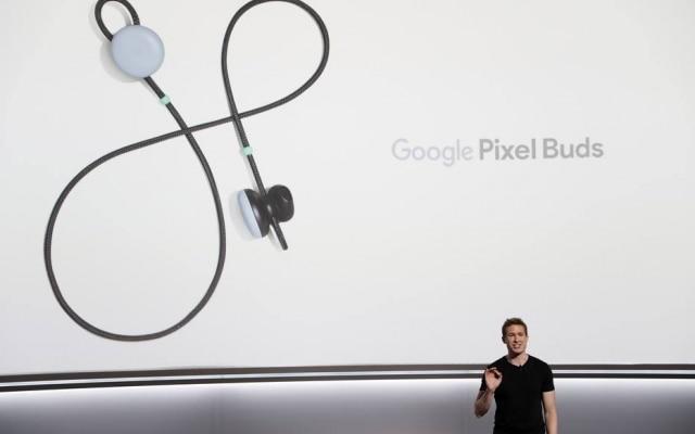 Os Pixel Buds só vão conseguir fazer a tradução simultânea se forem usados junto ao smartphone Pixel 2, do Google