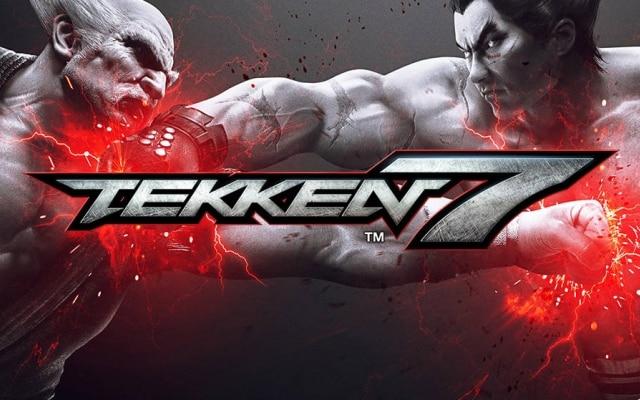 Último game da série de luta, Tekken 7 foi lançado no meio deste ano e teve supervisão de Harada