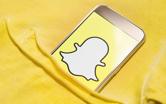 Snapchat deixa usuários fazerem reservas em restaurantes por meio de seu aplicativo de mensagens.