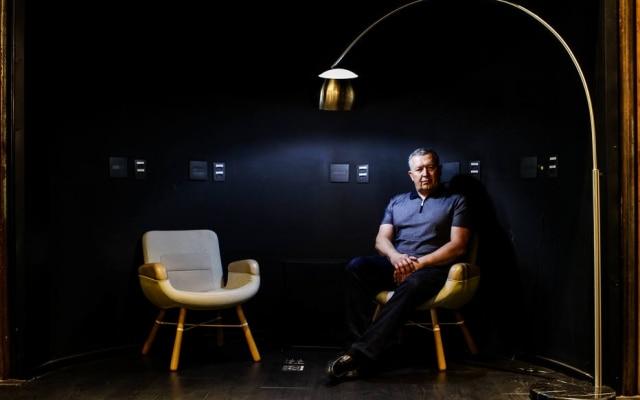 Luiz Barroso, um dos principais engenheiros do Google em todo o mundo e primeiro brasileiro a ser contratado pela empresa, em 2001