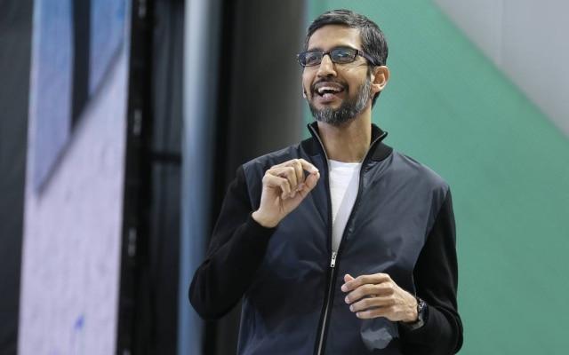 Presidente do Google é nomeado para conselho da Alphabet