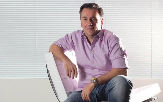Márcio Kumruian, cofundador da Netshoes
