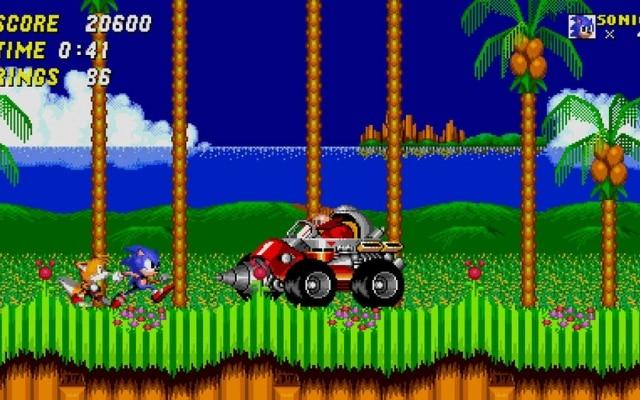 Considerado por muitos como o melhor jogo de Sonic, Sonic The Hedgehog 2 apresentou ao mundo o simpático Tails, ajudante de todas as horas do ouriço azul da Sega, e continuou o caminho para que o Mega Drive se tornasse um grande videogame. Sonic 2 foi ainda um dos primeiros jogos da história a ter lançamento simultâneo em diversas partes do mundo, antecipando algo que hoje é comum na indústria dos games.
