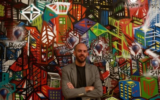 Juan de Antonio, cofundador do Cabify, agora lidera holding que controla Cabify e Easy