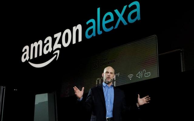 Novidades da Alexa foram disponibilizadas depois de nova atualização de software