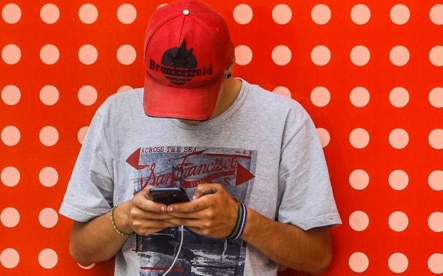 Controlar a utilização de dados do smartphone — Datally
