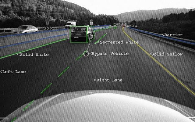 A Mobileye é uma das principais fabricantes de sensores para carros autônomos