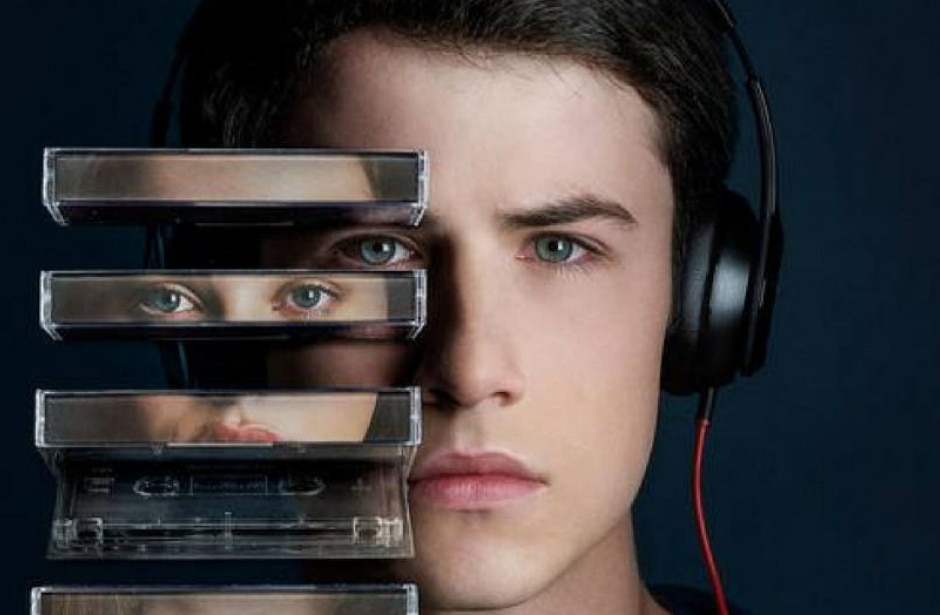 Divulgação da série '13 Reasons Why'  Netflix