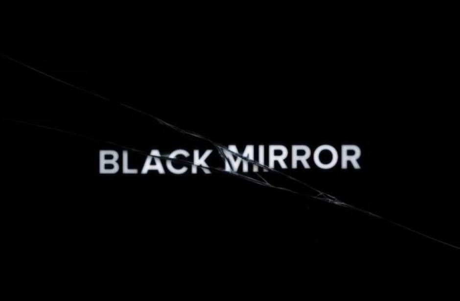 Cena da série 'Black Mirror' / Netflix